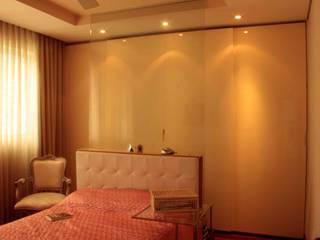 Habitaciones de estilo clásico de Na Lupa Design Clásico