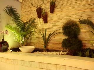 Jardines de invierno clásicos de Na Lupa Design Clásico
