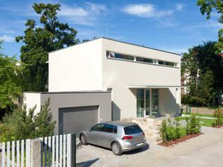 Wohnhaus in Dresden:  Häuser von Hildebrandt Architekten
