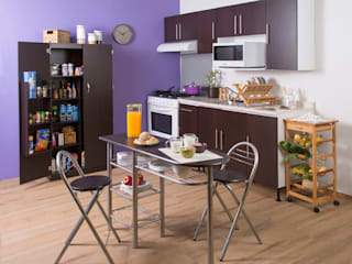 Idea Interior CocinaAlmacenamiento y despensa