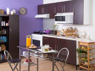 Idea Interior KitchenCabinets & shelves