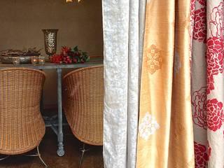 Silk Road Collection Ausgefallene Wohnzimmer von Aquamarine Design Ausgefallen