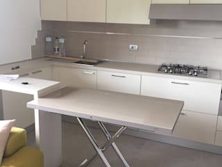 Kitchen by Arreda Progetta di Alice Bambini,
