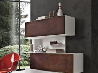 modern  by Presotto Industrie Mobili spa, Modern