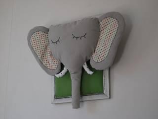 Armand l'éléphant par Hip Hip Hip Éclectique
