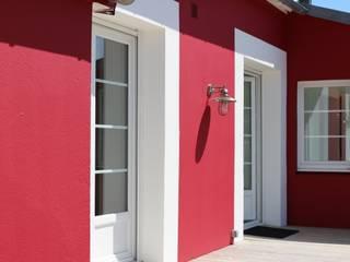 Casas  por Ad Hoc Concept architecture