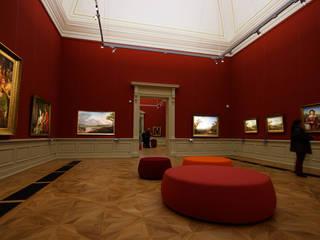 Herzogliches Museum Gotha:  Museen von Homann Güner Blum