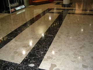 Dinding & Lantai Modern Oleh Star Mermer Granit Modern