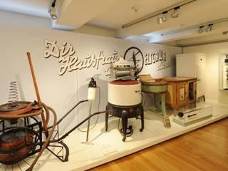 Bomann Museum Celle:  Museen von Homann Güner Blum