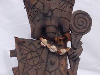sculpteurblog:  de style  par Selim Stamrad Sculpteur