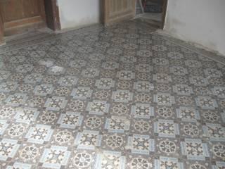 Portugese Cementtegels van Stuc en Stone Mediterraan