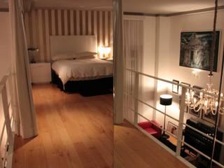 Elías Arquitectura DormitoriosAccesorios y decoración