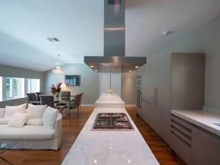 Cuisine de style  par Elías Arquitectura
