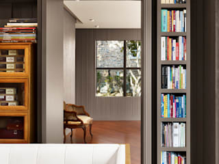 Living room by Elías Arquitectura
