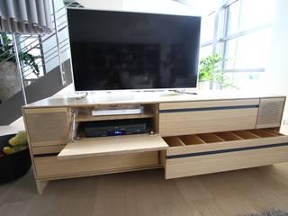 TV - Wohnmöbel:   von Lenz Komponiert Möbel