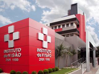 Suelen Kuss Arquitetura e Interiores Hospitales