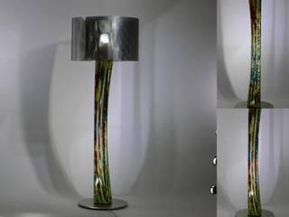 Nouvelles lampes été 2015 par Jean-Pierre Besseau Éclectique