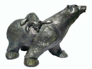 BRONZES par Noizette sculpteur Éclectique