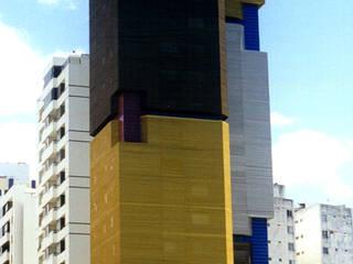 根據 Peixoto Arquitetos Associados 現代風