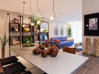 Living room by ArchDesign STUDIO,
