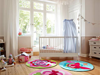 benuta GmbH Nursery/kid's roomAccessories & decoration Multicolored