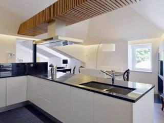 Gavetão- Decoração de Interiores Modern style kitchen