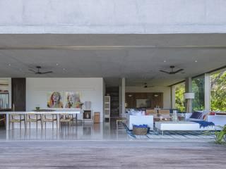 Modern Houses by Estúdio SB Arquitetura Modern