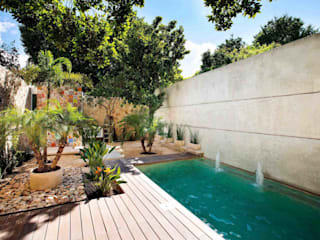 Pool by HPONCE ARQUITECTOS
