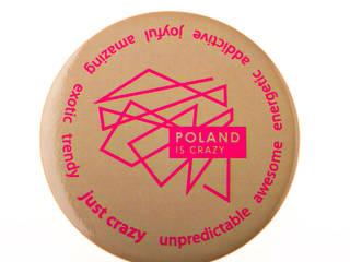 Poland Is Crazy 0101 basic: styl , w kategorii  zaprojektowany przez POLAND IS CRAZY