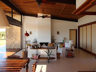 by Ambienta Arquitetura Country