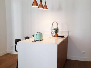 de Transition Interior Design Moderno