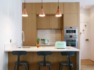 ทันสมัย  โดย Transition Interior Design , โมเดิร์น