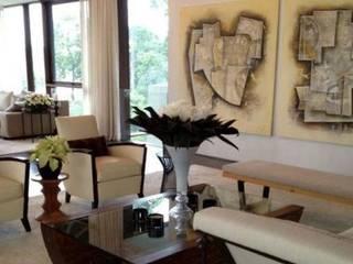 espacios con arte:  de estilo  por Daniel Vidal