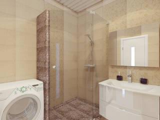 Klassische Badezimmer von HUGO Klassisch