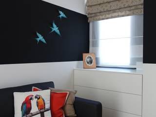 J.Design 臥室