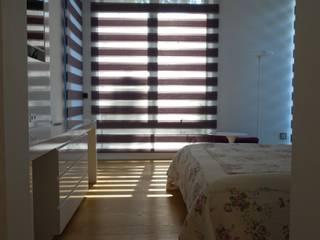 Small bedroom Modern Yatak Odası J.Design Modern
