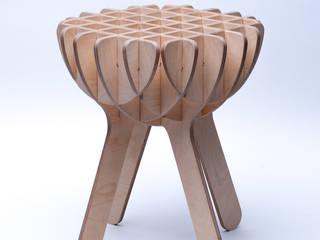 Stecki: modern  von Marxen Design,Modern