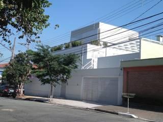 Residência Guatás Casas modernas por Vitor Dias Arquitetura Moderno