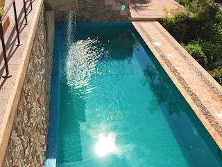 Moderne Pools von Terra Modern