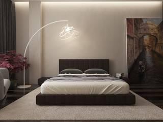 Cuartos de estilo minimalista de MC Interior Minimalista