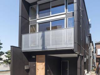 房子 by 岡本建築設計室