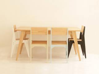 modern  by Debute Muebles, Modern