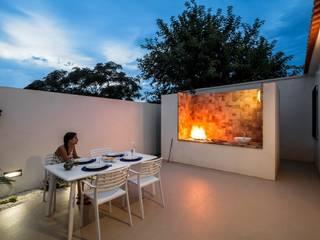 Case moderne di Selecta HOME Moderno