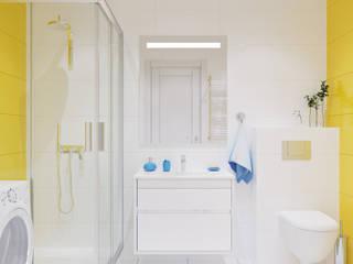 Оксана Мухина의  화장실