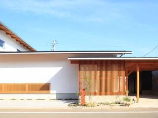 Nhà by haws建築設計事務所