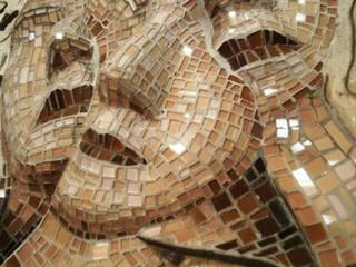 opinions: Arte in stile  di mosaico di Marzia Dottarelli