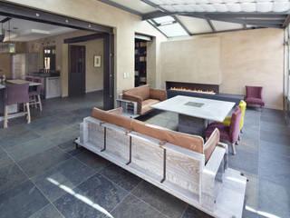Cuisine & lounge par XAVIE'Z Moderne