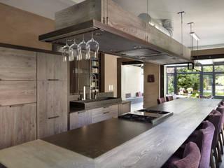 XAVIE'Z KitchenBench tops