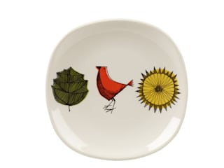Plates:   by Carly Dodsley Ceramics