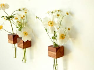 Blumen-wieseが手掛けた現代の, モダン
